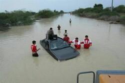 امدادرسانی به بیش از ۱۶ هزار خانوار سیلزده در سیستان/ ۶ روستا تخلیه شد