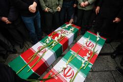 استان البرز در عملیات بیت المقدس ۲۷۰ شهید تقدیم انقلاب کرد