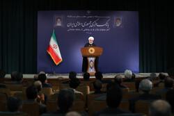 Ruhani: Yanıtımızdan sonra Trump geri adım attı
