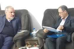 دستور وزیر کار برای رسیدگی به امور سیل زدگان با قید فوریت