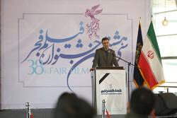 توضیحات دبیر جشنواره فیلم فجر درباره کمک ۸ میلیاردی شهرداری