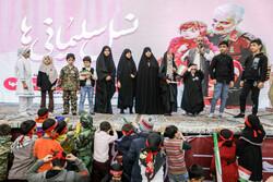 بزرگترین رسم جهادی با نام «نسل سلیمانیها» در کشور اجرا میشود