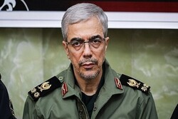 Enemies dare not attack Iran: Major General Bagheri