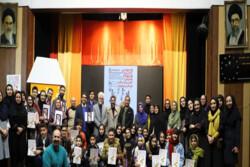 هیجدهمین جشنواره هنرهای نمایشی کانون در قزوین به پایان رسید