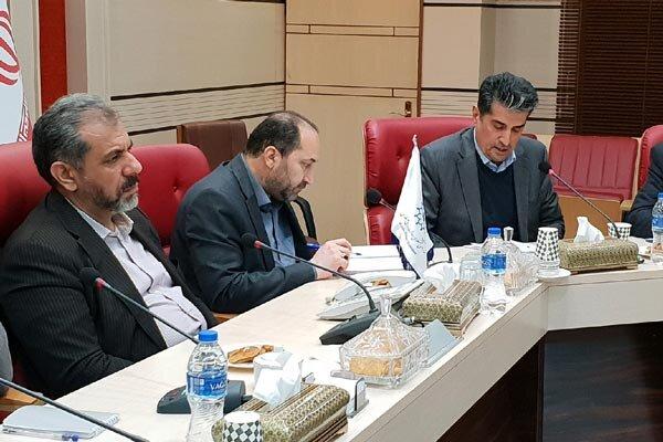 حسابهای بانکی صاحبان صنایع به قزوین منتقل شود