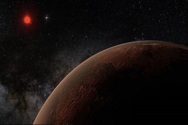 ۲ سیاره دور نزدیکترین ستاره به منظومه شمسی مدار می زنند