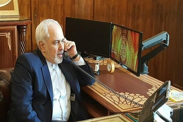 Zarif offers commiserations to Turkey over deadly quake