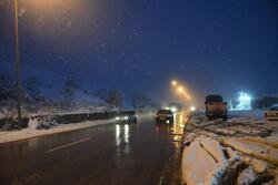 تردد در تمام مسیرهای شهری و روستایی دماوند در جریان است