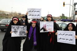 Tahran'ın Musalla Camisi cuma namazı kılmak isteyenler ile dolup taşacak