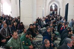 استئناف إقامة صلاة الجمعة في 157 مدينة ايرانية عقب شهرين من تعليقها