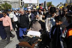 دشمنان از عزم و اراده ملت ایران در هراس دایمی هستند