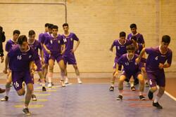 نقش ایرانیها در سفر رایگان تیم فوتسال جوانان به تایلند