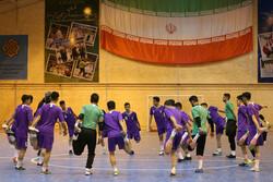 پاسخ مبهم AFC به برگزاری مسابقات  فوتسال جوانان قهرمانی آسیا