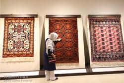 Gonbad Kavus museum features rare Turkmen rugs, carpets