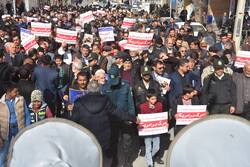 دعوت جهاددانشگاهی از ملتایران برای شرکت در راهپیمایی ۲۲ بهمن