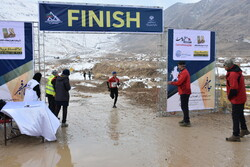 Arak hosts 5th 'Mountain Running Competitions' (Fajr Cup)
