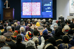 Art enthusiasts drive total sale of 12th Tehran Auction to nearly $3mn