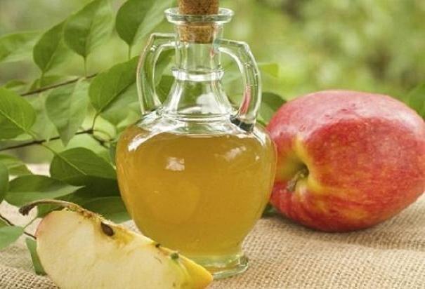 فواید سرکه سیب را بشناسید/کنترل قند خون