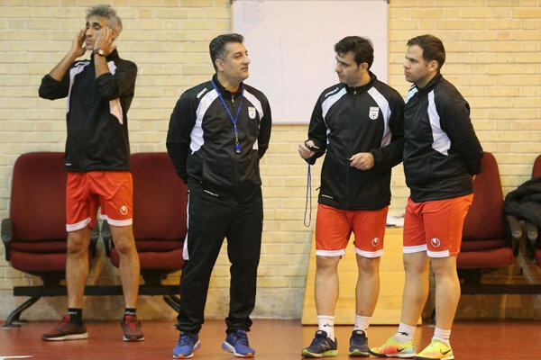 تیم ملی فوتسال راحت از تایلند رد میشود/ انگار ۶ ماه تمرین کردیم