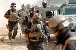 ئۆپراسیۆنی سوپای عێراق لە بوکەمال/دزۆینەوەی ١٠ حەشارگەی داعش