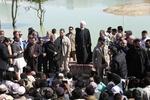 روحاني يوعز بالإسراع في إكمال مشاريع التنمية في محافظة سيستان وبلوشستان
