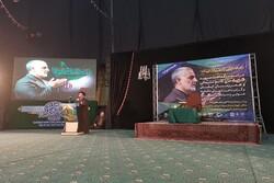 مجاهدت های شهید سلیمانی نتیجه ای جز پیروزی مقاومت نخواهد داشت