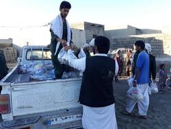 مرحله دوم کمکهای مردمی بوشهر به مناطق سیلزده ارسال شد