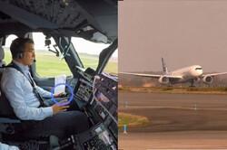 برخاستن خودکار هواپیمای ایرباس بدون دخالت انسان