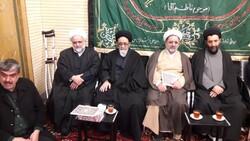 مراسم بزرگداشت سردار سپهبد شهید سلیمانی در تبریز برگزار شد