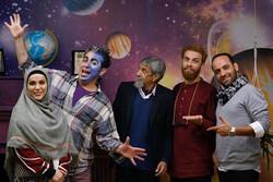 «سوریخ» از امشب روی آنتن شبکه سلامت می رود/ ماجرای آدم فضایی ها