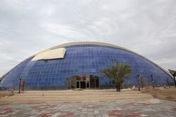 کارخانه نوآوری دانشگاه خلیج فارس بوشهر دهه فجر افتتاح میشود