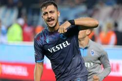 İranlı futbolcu Hosseini için 5 milyon euro