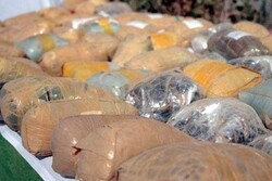 6.5 tons of illicit drugs seized in West Azerbaijan in 10 months
