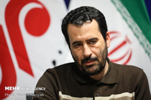 بابک وثوقی فرد استاد حقوق بین الملل در نشست بررسی حقوقی ابعاد پاسخ ایران به ترور شهید سلیمانی