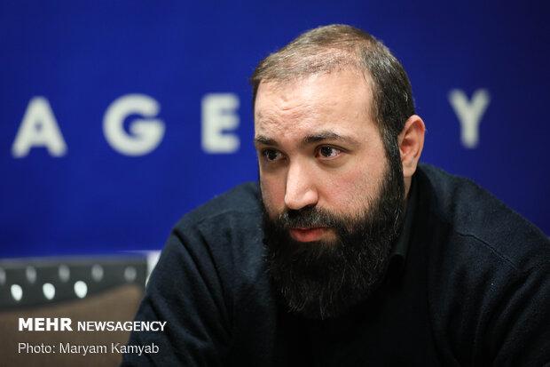سید مهدی جوادی استاد حقوق بین الملل در نشست بررسی حقوقی ابعاد پاسخ ایران به ترور شهید سلیمانی