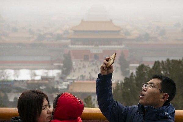 Pekin sise teslim: Hava kirliliği seviyesi normun 14 kat üzerinde