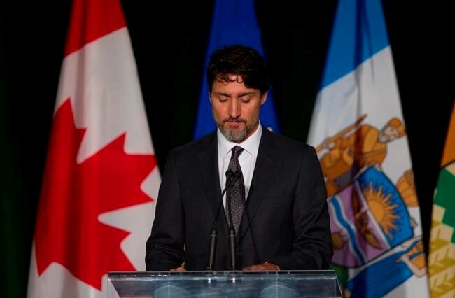 """How did it start """"Mr. Trudeau""""? Who fueled the tensions?"""