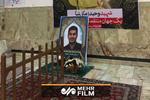 شهیدی که از محل دفن خود خبر داشت