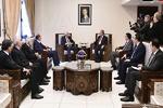 Filistin davası Suriye'nin ana meselesi olmaya devam edecek