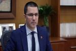 Venezuela Dışişleri Bakanı bu akşam Tahran'a geliyor