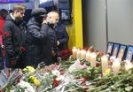 Bodies of 11 Ukrainians killed in plane crash sent home