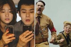 «انگل» و «جوجو خرگوش» برندگان اصلی جوایز تدوین «اِدی»