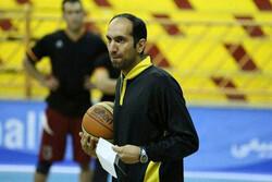 هدایت تیم ملی بسکتبال نوجوانان کشور به مربی کردستانی واگذار شد