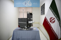 Zafar satellite ready for launch