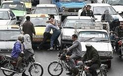 کاهش ۳۴ درصدی نزاع در مازندران