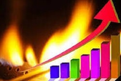 رکورد بیسابقه در مصرف گاز طبیعی