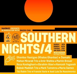 """Southern Nights"""
