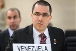 Venezuelan FM due in Tehran for bilateral talks