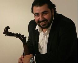 Iraqi oud player Moaana Jehad to perform in Tehran