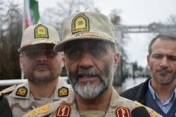 مرزهای ایران اسلامی با روحیه انقلابی و ولایی مدیریت میشود